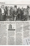 AGP Featured in The Friday OKC and Hall Happenings