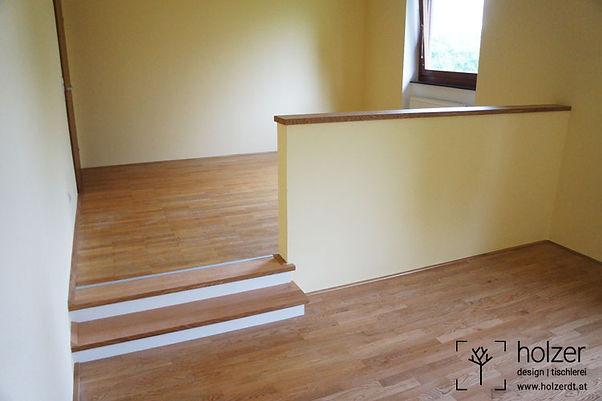 treppe-brüstung-höhenausgleich-eiche-hol