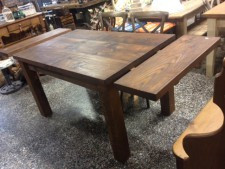 Plank Extending Table 5x3