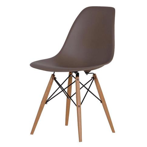 Moulded Seat Mocha