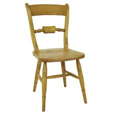 Bar Back Chair