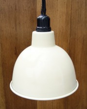 White Lightshade