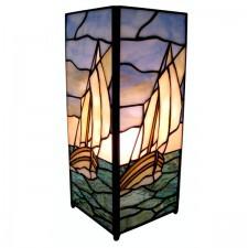 Square Boat Lamp