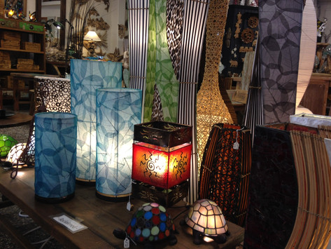Indo Lamps