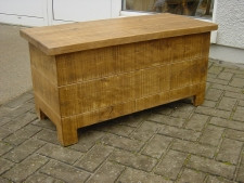 Plank Box