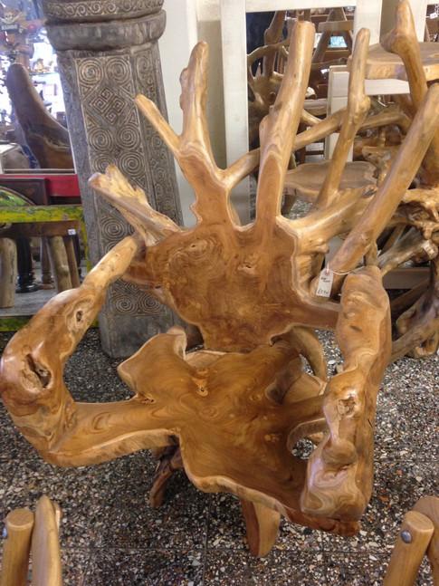 Root Armchair