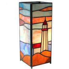 Medium Lighthouse Lamp
