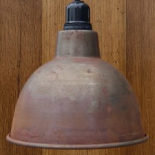 Distressed Lightshade