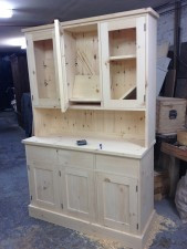 Dressers With or Without Top