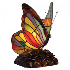 Butterfly Small Lamp