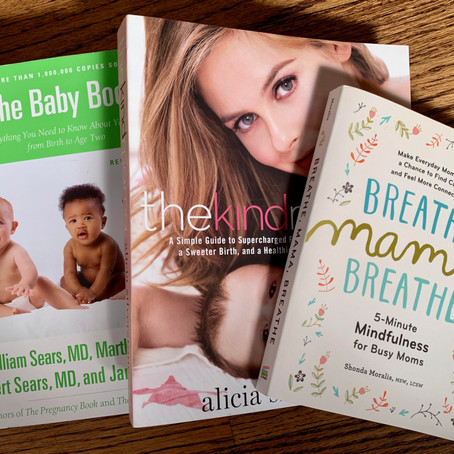 Mom-Approved Books and Resources