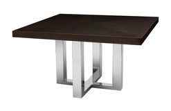 SOLITAIRE SQUARE TABLE