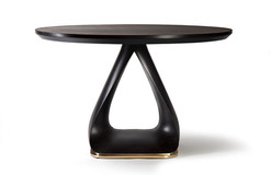 PIKE ROUND DINING TABLE