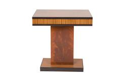 MULTIWOOD SIDE TABLE