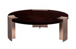RADIUS COCKTAIL TABLE