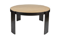 LICORICE DINING TABLE
