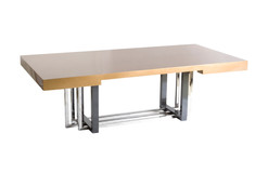 DESNY DINING TABLE