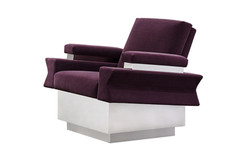 ASTRO LOUNGE CHAIR