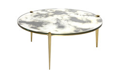 VERRE COCKTAIL TABLE