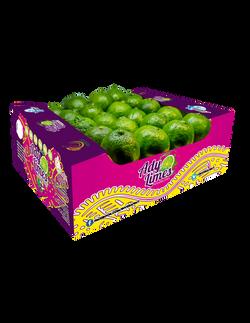 Ady Limes