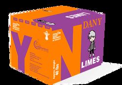 DANY Limes - USA