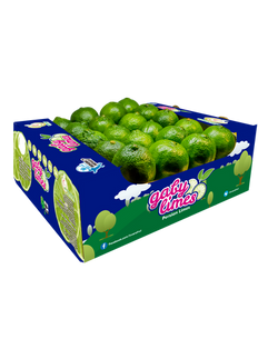 Gaby Limes