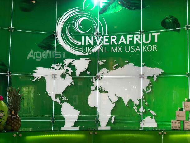 Inverafrut World Wide