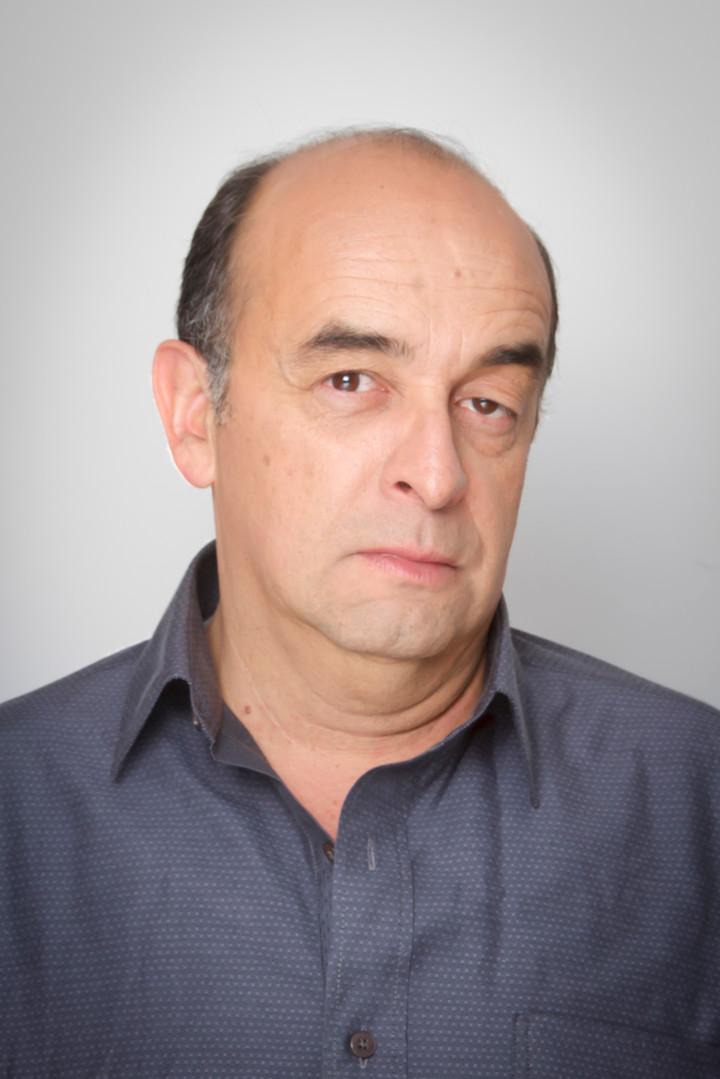 ALVARO BAYONA