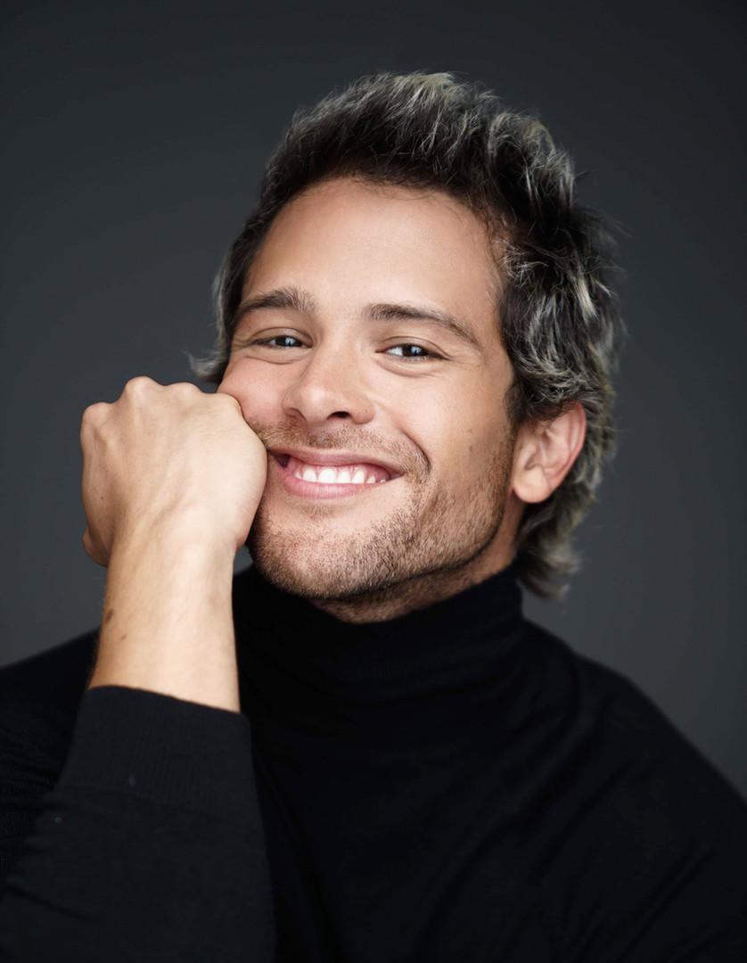 Andrés Mercado