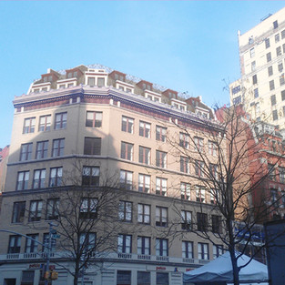 860 BROADWAY ROOFTOP ADDITION