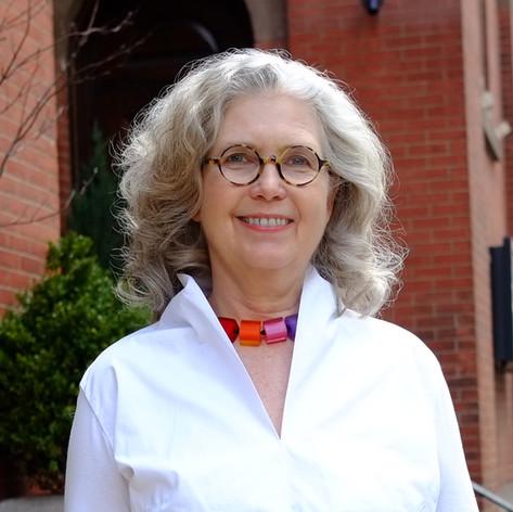 Sherida E. Paulsen FAIA, Principal