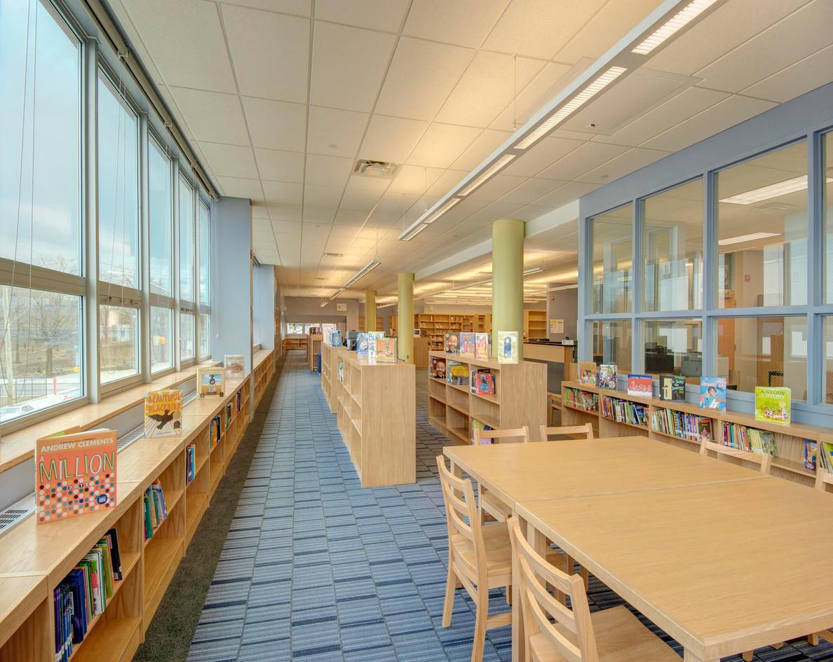 MaspethHS_Library.jpg