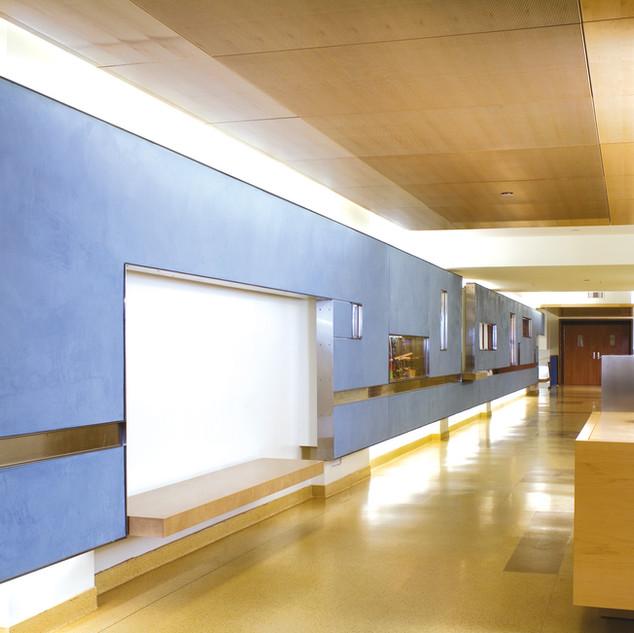 THE ALLEN-STEVENSON SCHOOL