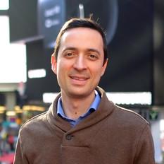 Robert Bianco AIA, Senior Associate