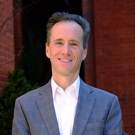 Tim Witzig AIA, Principal