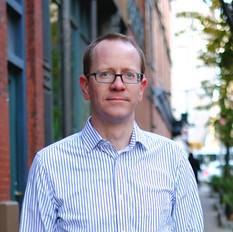 John Haselbauer, Senior Associate