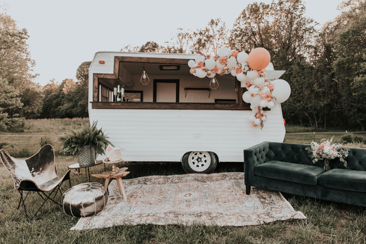 Styled Shoot - Elopement