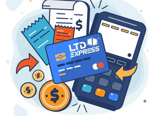Medios de pago para los envíos de tu casillero