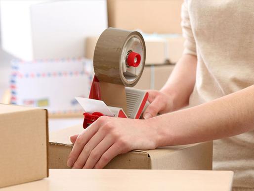7 recomendaciones para un embalaje seguro
