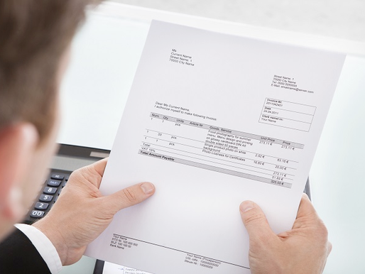 Qué es una factura proforma: paso a paso para el correcto diligenciamiento