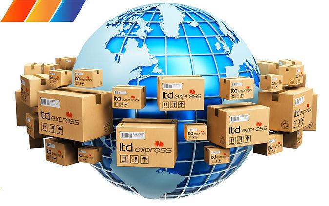 LTD Express - Mensajería Expresa Internacional
