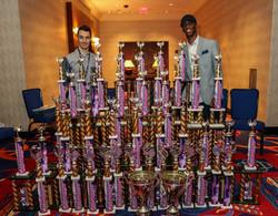 TKO Directors Tommy & Kareem