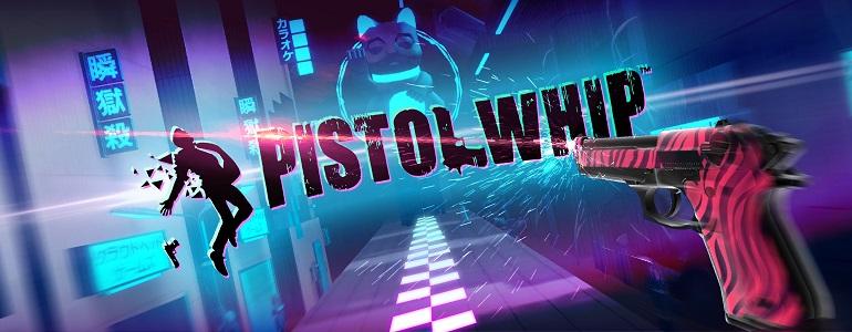 pistol-whip