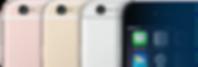 iPhoneカメラ故障症状
