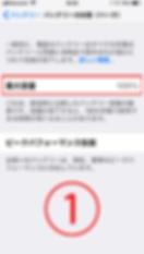 アップル正規店及びiPhone修理プロ・ファイナルリペアでのバッテリー交換の場合
