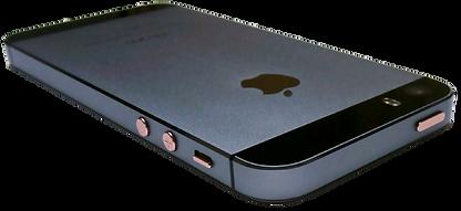 iPhone5s修理&カスタム