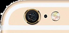 iPhoneカメラ修理・iPhone修理所沢のiPhoneカメラレンズ割れ修理