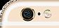 iPhone8カメラレンズカバー修理