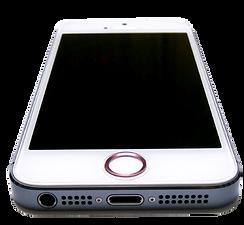 iPhone5sのI LOVE iPhone