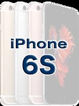 iPhone6Sガラス画面割れ修理
